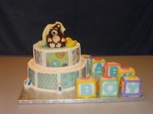 Cakes By Sandy Julie Birthday